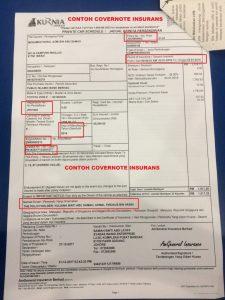 Dokumen Pemandu Grab Grab Driver Easy Register